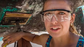 Download CRACKED Hull Grid! Frightening Discoveries Made in the Boatyard Ep.63 Video