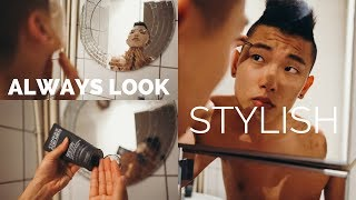 Download How to ALWAYS Look STYLISH in 2018 | Better Fashion Instantly Video
