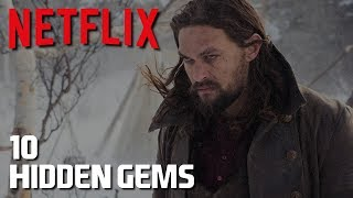 Download 10 Hidden Gems on Netflix to Watch Now! (TV Shows) 2018 Video