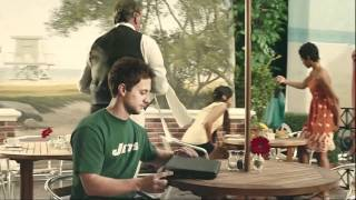 Download NFL Mobile Commercial Video