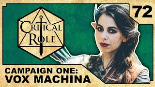 Download The Elephant in the Room   Critical Role RPG Show Episode 72 Video