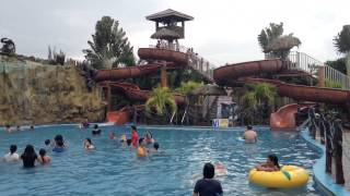 Download 8 Waves Waterpark Hotel San Rafale Bulacan by HourPhilippines Video