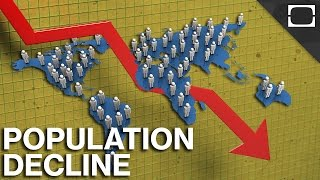 Download Which Countries Have Shrinking Populations? Video