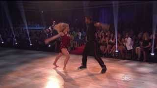 Download Dancing with the stars - Lindsey Stirling (crystallize) DWTS 04-30-2013 HD Video
