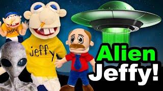 Download SML Movie: Alien Jeffy! Video