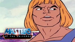 Download He Man Official | The Bargain with Evil | He Man Full Episode Video