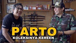 Download DOBRAK RUMAH ARIEL KW Video