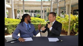 Download LIVE: X's & Omar week 7: New York Jets at Miami Dolphins Video
