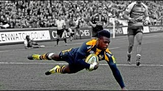 Download Christian Wade 2015/16 Highlights | Wasps & England Video