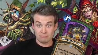 Download (Hearthstone) Those Tricky Rogues Video
