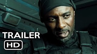 Download The Take Official Trailer #1 (2016) Idris Elba, Richard Madden Action Movie HD Video