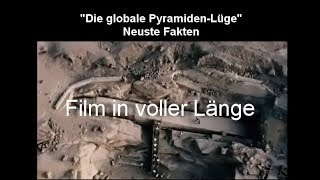 Download Die Pyramiden-Lüge ! (Erdmagnetfeld, Mathematik, Desaster von Patrice Pooyard) Video