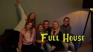 Download Full House - Glæpir og hegðun Mirru Video