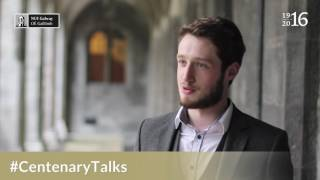 Download #Centenarytalks: What Makes Ireland Unique? Video