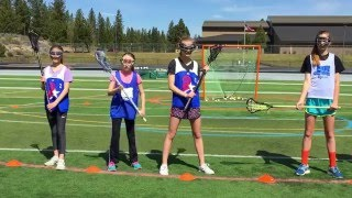 Download Girl's Lacrosse Rules Video