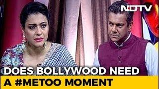 Download Kajol On Tanushree Dutta: Sexual Harassment 'Definitely A Reality' Video