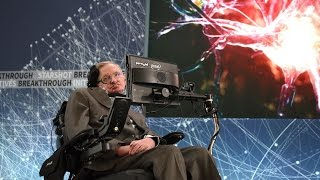 Download Hawking warns against global isolationism Video