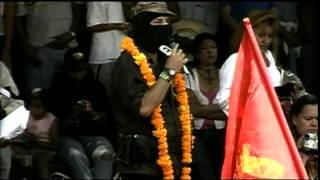 Download El adiós del subcomandante Marcos Video