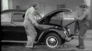 Download classic beetle commercial: what's in the trunk? Video