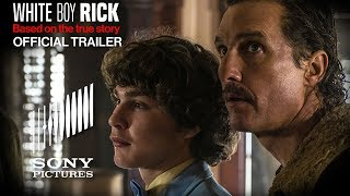 Download WHITE BOY RICK - Official Trailer (HD) Video