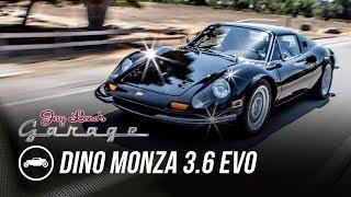 Download David Lee's 1972 Dino Monza 3.6 Evo - Jay Leno's Garage Video