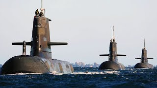 Download Why the U.S Built Only 3 of the Deadliest Submarines Ever, Like The F-22 of Submarines Video