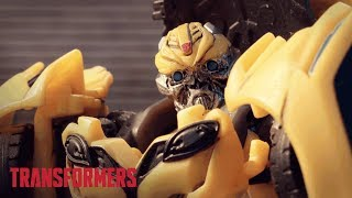 Download Transformers: The Last Knight - 'Blooper Reel' Official Stop Motion Video Video