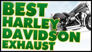 Download 10 Best Harley Davidson Exhaust Reviews 2017 Video