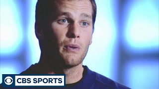 Download Conversations with CBS Sports: Tom Brady Video