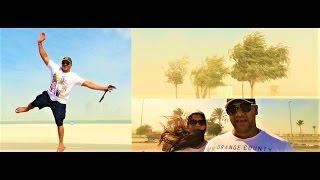 Download Crazy sandstorm and Cute creatures of Dubai!! Video