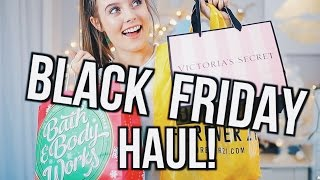 Download Black Friday Haul 2016! + GIVEAWAY! Video