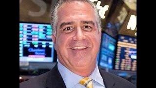 Download Kenny Polcari, O'Neil Securities NYSE Floor Operations Dir. - #PreMarket Prep for November 10, 2014 Video