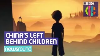 Download China's Left behind Children: A Newsround special report - CBBC Video