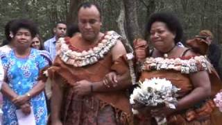 Download Fijian Wedding | Litiana Qiosese & John William Turner Video