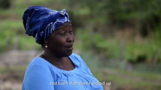 Download Joyce – A Kenyan Fish Farming Entrepreneur Video