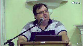 Download Palestra: O Código Penal da Vida Futura - André Sobreiro Video