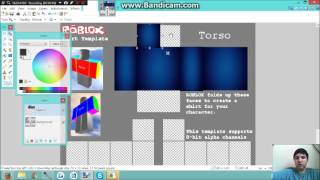 Download How To - Make a Shirt on ROBLOX 2016 [READ DESCRIPTION] Video