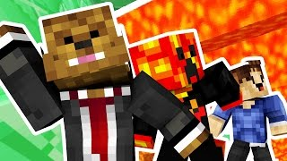 Download RUN FROM THE LAVA OR IT'LL KILL YOU!! w/ PRESTONPLAYZ, WOOFLESS, LANDONMC & JEROMEASF Video