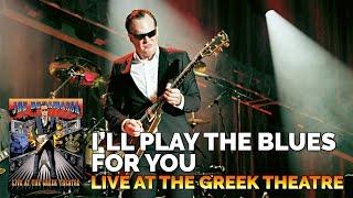 Download Joe Bonamassa - ″I'll Play The Blues For You″ - Live At The Greek Theatre Video