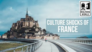 Download Visit France - 10 Things That Will SHOCK You About France Video