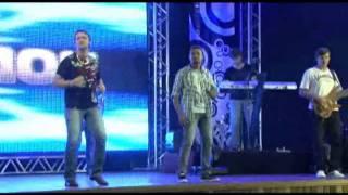 Download MUSICAL CALMON - QUANDO ME APAIXONEI - PROGRAMA GILMAR BRASIL.wmv Video