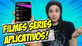 Download SÉRIES FILMES E APP NO CELULAR Video