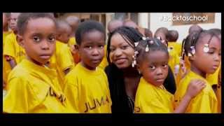 Download #Backtoschool social action - JUMIA Côte d'Ivoire Video