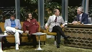 Download Don Rickles on Carson w/ Burt Reynolds 1973 Video