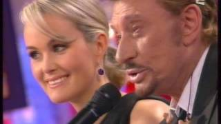 Download Johnny Hallyday ″Vivement dimanche en famille″ Video