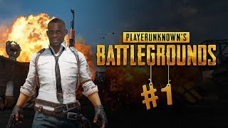 Download PUBG WITH BALOTELLI #1 : FIRST GAME ON XBOX ONE Video