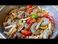 Download กับข้าวกับปลาโอ 475 : ตำไหลบัวกุ้งโฉด Tam Lai Bua Kung Chod แซ่บนัว Video