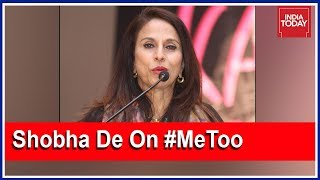 Download Big Fishes Still At Large : Shobha De On #MeToo | To The Point Video