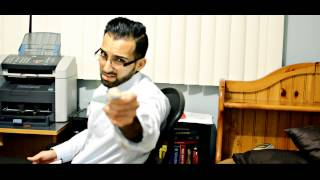 Download When you say I LOVE YOU to a Desi Dad - SHAM IDREES Video