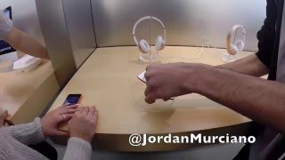 Download Pranking The Apple Store Video